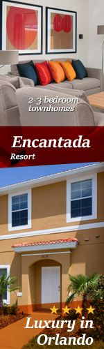 CLC Encantada Resort