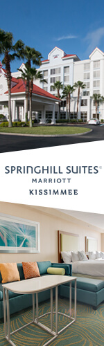 Springhill Suites Kissimmee