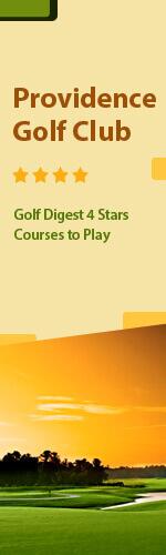 Providence Golf Club