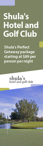 Shulas Hotel & Golf Club