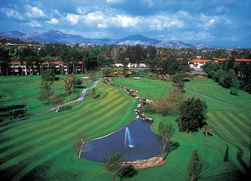 Stay & Play at Rancho Bernardo Inn