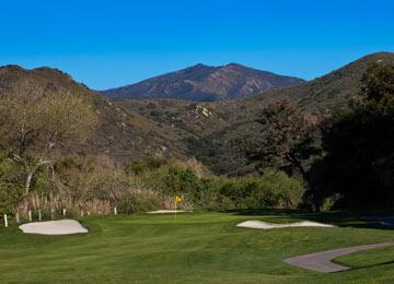 Stay & Play at Singing Hills Golf Resort