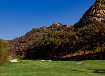 Stay & Play at Singing Hills Golf Resort at Sycuan
