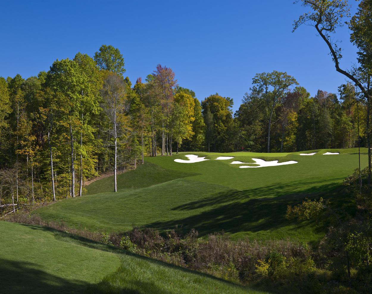 Powhatan Resort Historic Golf Special