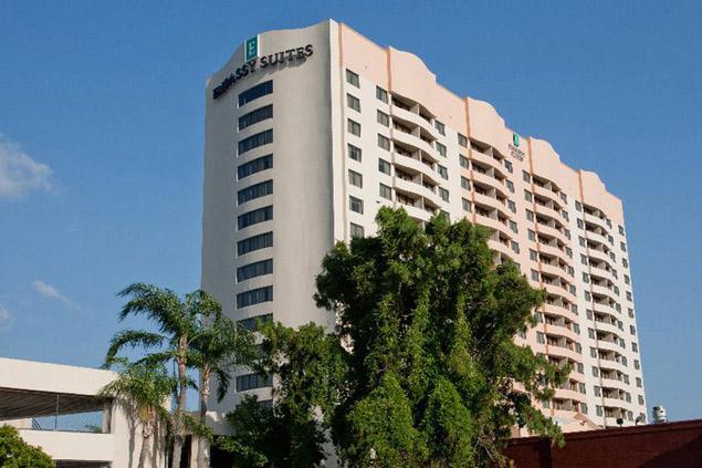 Embassy Suites Westshore 4