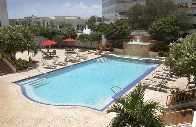 Embassy Suites Westshore 8