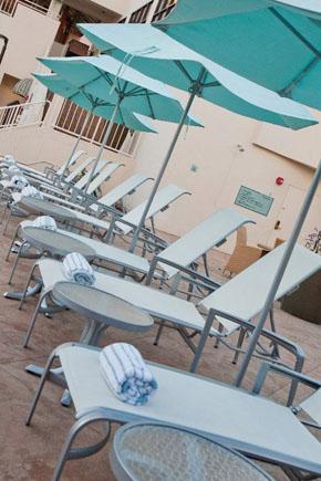 Embassy Suites Westshore 15