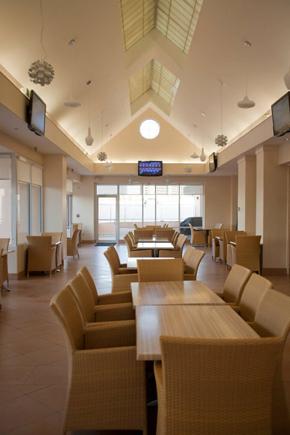Embassy Suites Westshore 16