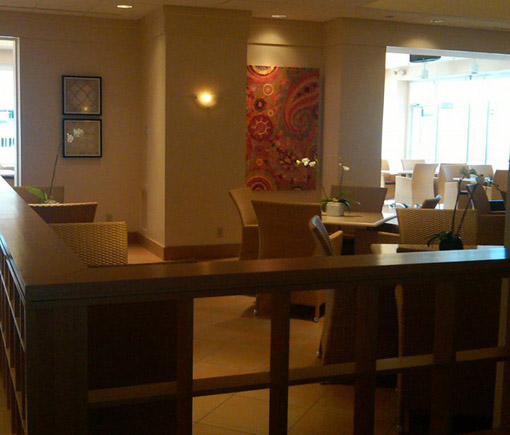 Embassy Suites Westshore 32