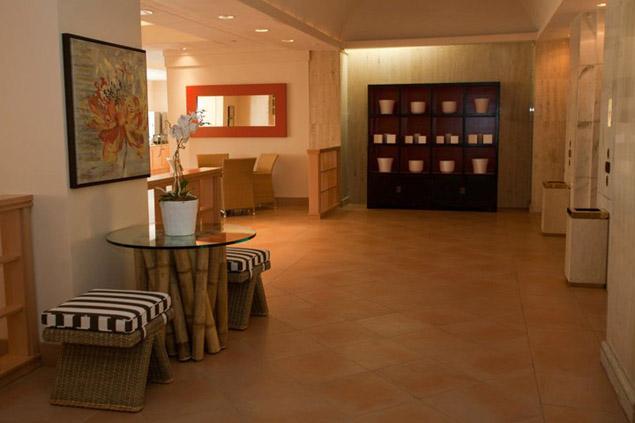 Embassy Suites Westshore 37