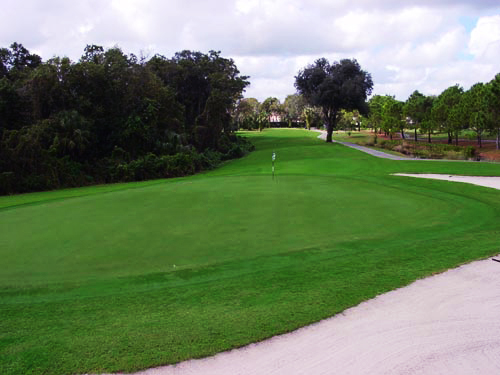 River Hills Country Club 4