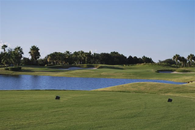 Stoneybrook West Golf Club 3