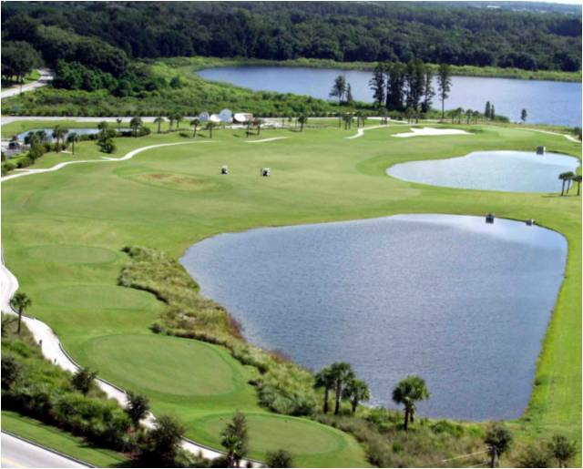 Stoneybrook West Golf Club 4