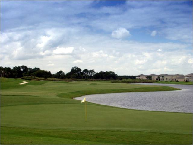 Stoneybrook West Golf Club 8