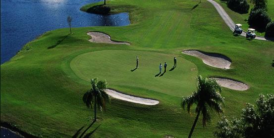 Bardmoor Golf & Tennis Club 3