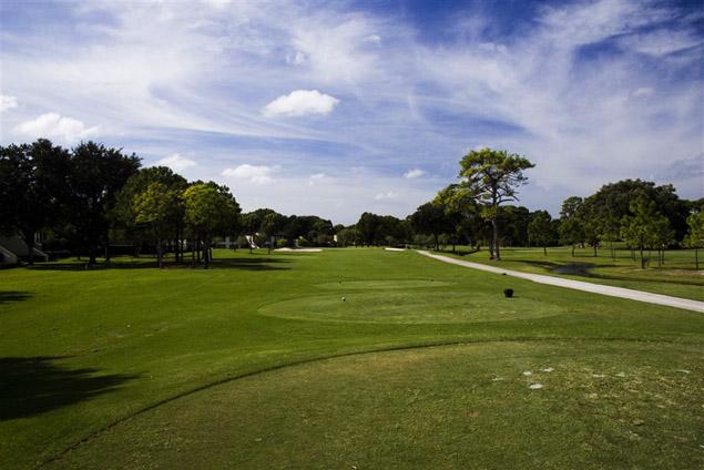 Bardmoor Golf & Tennis Club 4