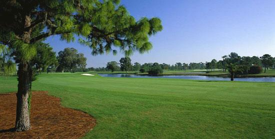 Bardmoor Golf & Tennis Club 6