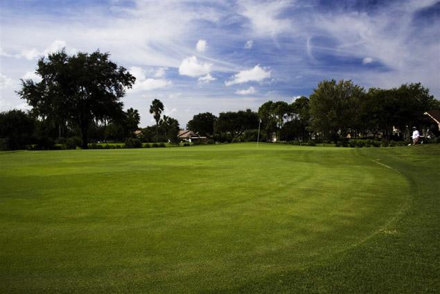 Bardmoor Golf & Tennis Club 7