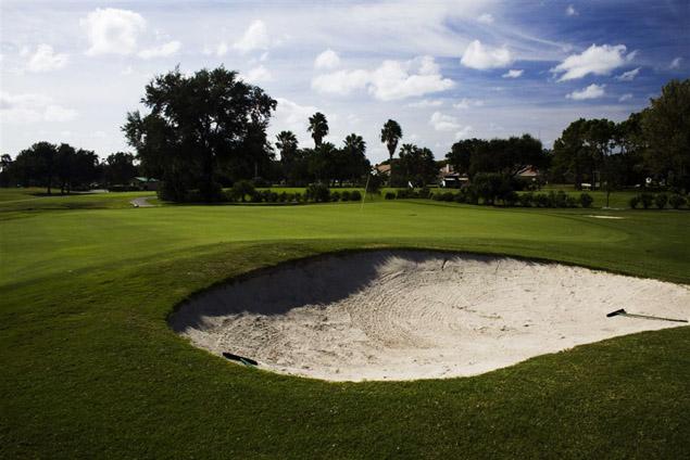Bardmoor Golf & Tennis Club 8