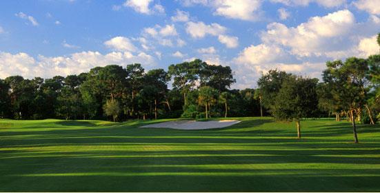 Bardmoor Golf & Tennis Club 9