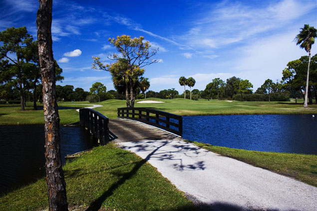 Bardmoor Golf & Tennis Club 10