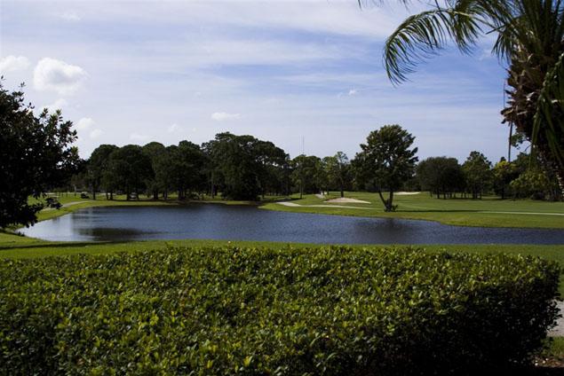 Bardmoor Golf & Tennis Club 12