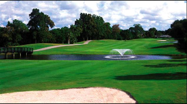 Bardmoor Golf & Tennis Club 14