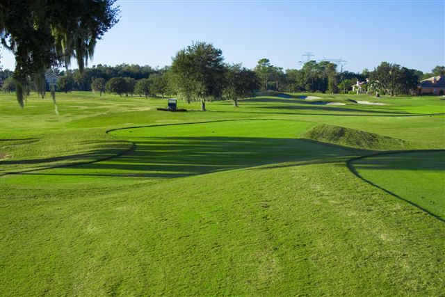 Fox Hollow Golf Club 6
