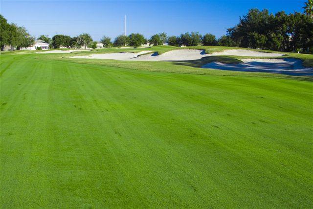 Fox Hollow Golf Club 8