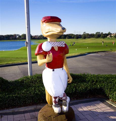 Fox Hollow Golf Club 9