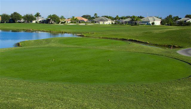 Fox Hollow Golf Club 10