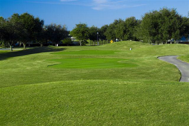 Fox Hollow Golf Club 11