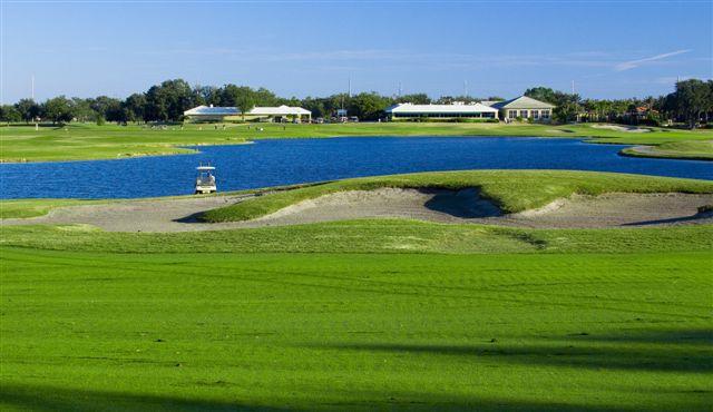 Fox Hollow Golf Club 12