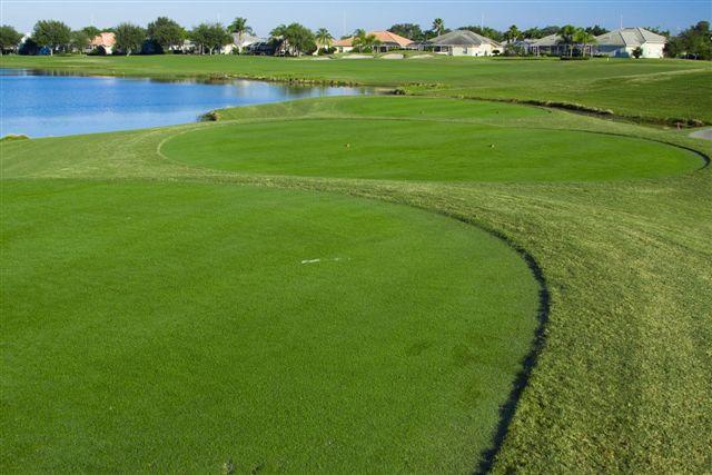 Fox Hollow Golf Club 13