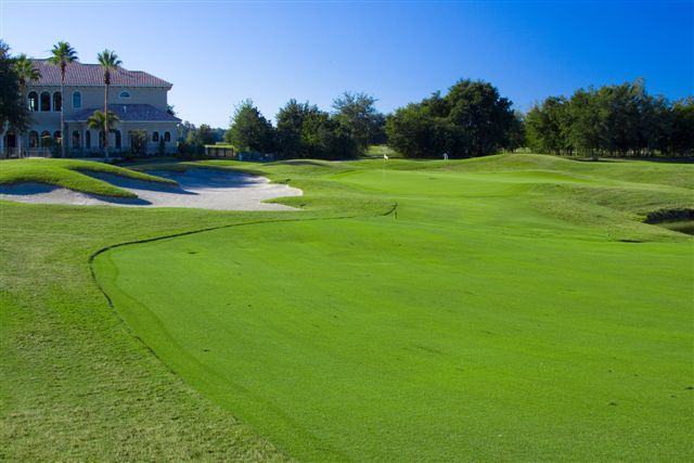 Fox Hollow Golf Club 14