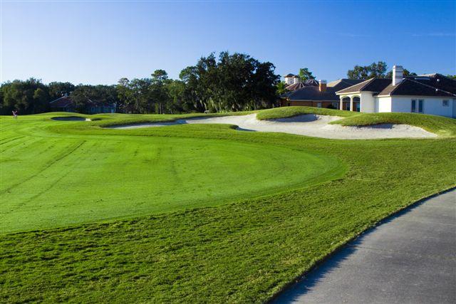 Fox Hollow Golf Club 15