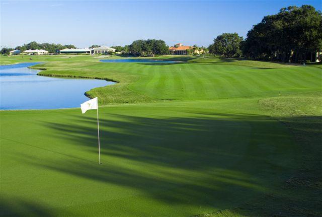 Fox Hollow Golf Club 18
