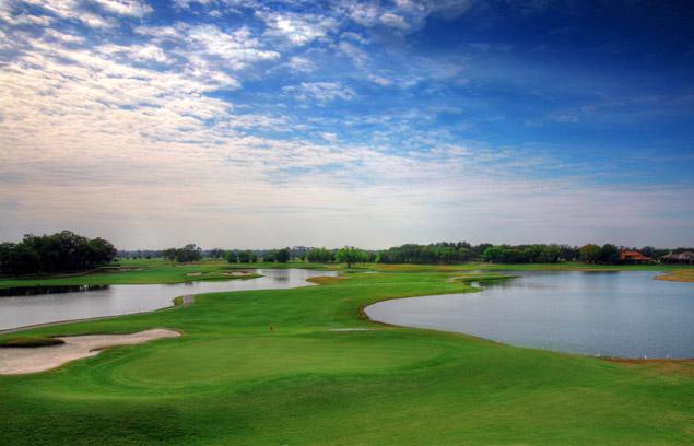 Fox Hollow Golf Club 21