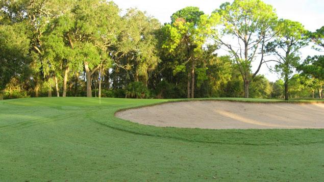 Fernandina Beach Golf Club 2