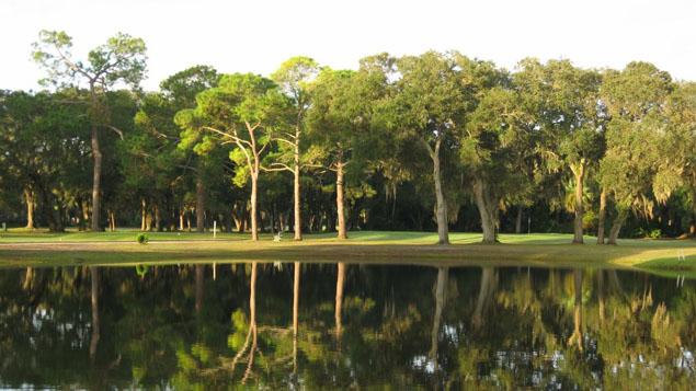 Fernandina Beach Golf Club 4