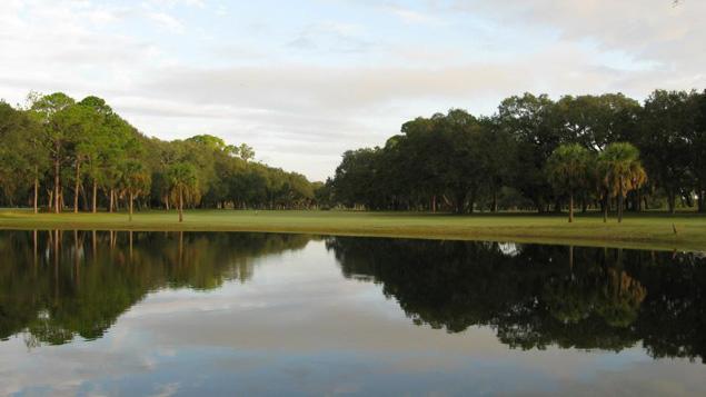 Fernandina Beach Golf Club 5