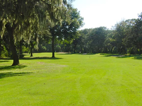 Fernandina Beach Golf Club 6