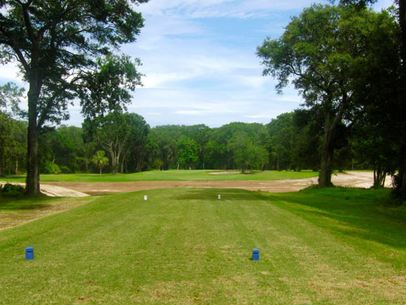 Fernandina Beach Golf Club 10