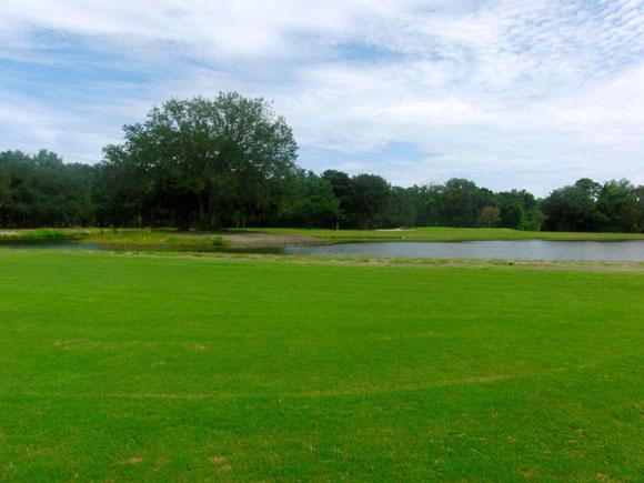 Fernandina Beach Golf Club 11
