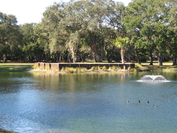Fernandina Beach Golf Club 12