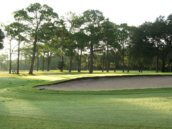 Fernandina Beach Golf Club 13