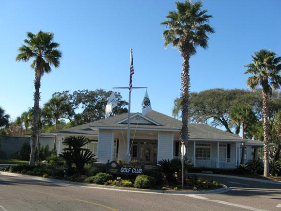Fernandina Beach Golf Club 16