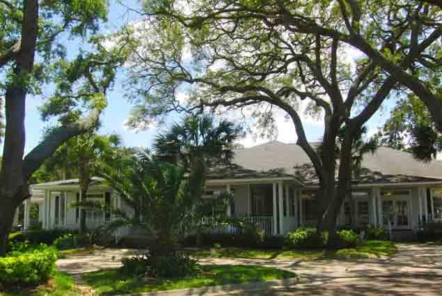 Fernandina Beach Golf Club 17
