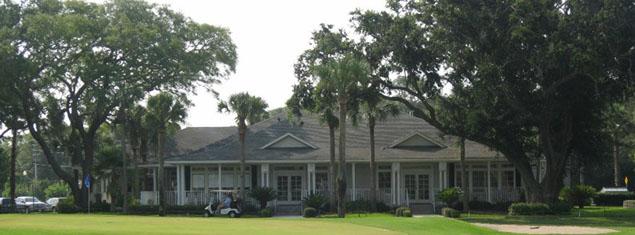 Fernandina Beach Golf Club 18