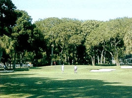 Fernandina Beach Golf Club 19